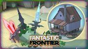 Fantastic Frontier
