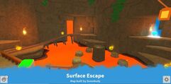 Surfaceescape