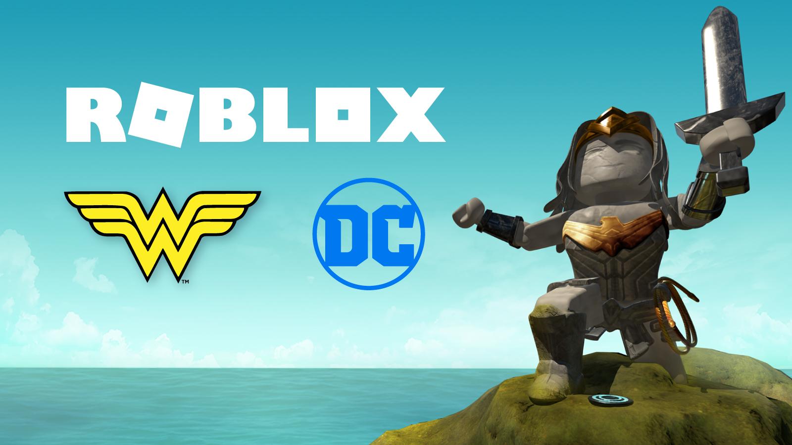 Wonder Woman The Themyscira Experience Roblox Wikia Fandom