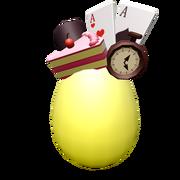 Wonderland Minor Egg