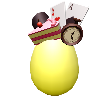 Wonderland Minor Egg | Roblox Wikia | FANDOM powered by Wikia