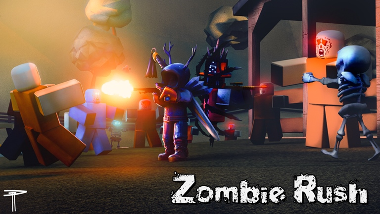 Roblox Zombie Games 2016