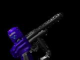 Blue Bloxxers Paintball Gun