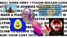 Egg Hunt 2014 (April Fools) Thumbnail