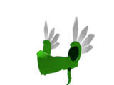 Emerald Valkyrie