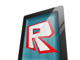 DailyBasis' ROBLOX Tablet