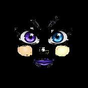 Jester Equinox - Face