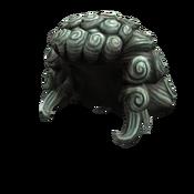 Guardian Lion - Hair