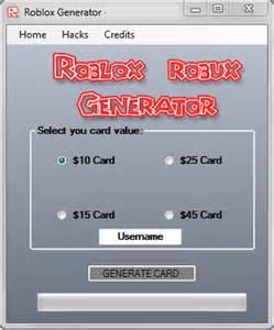 Roblox hack