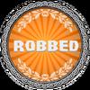 Survivor Robbed