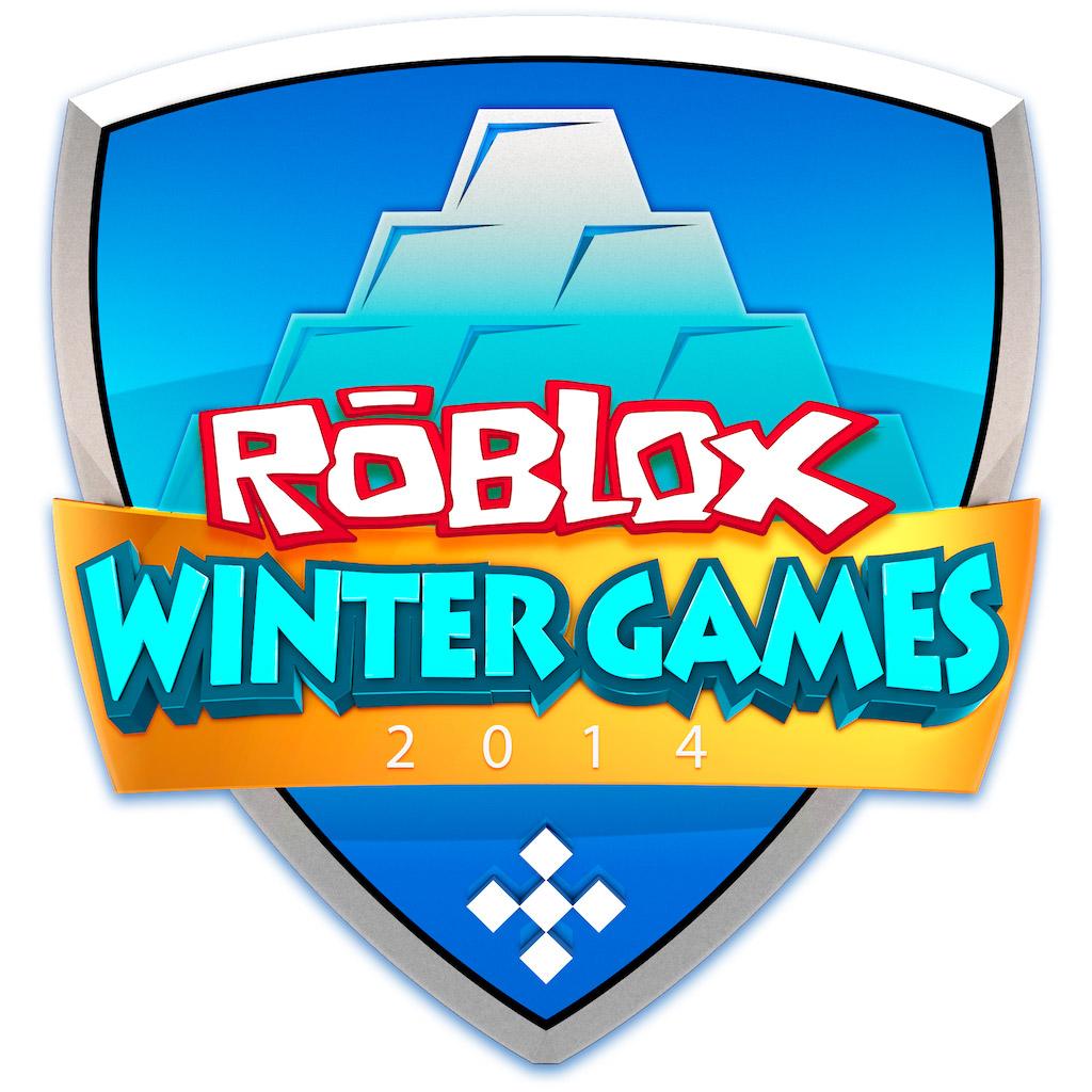 The Roblox 2014 Winter Games Roblox Wikia Fandom Powered By Wikia