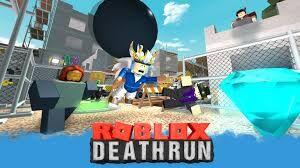 Roblox Deathrun Speed Hack