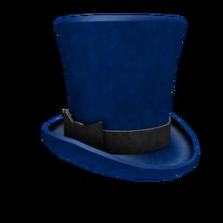 Sir Blue Fancypants