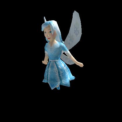 Winter Fairy | Roblox Wikia | Fandom