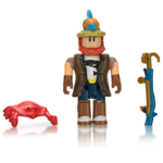Fisherman joe toy