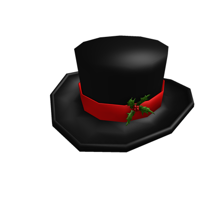 File:Holly Jolly Top Hat.png