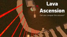Lava Ascension Thumbnail