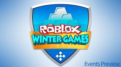 Your First Look at the Winter Games Events