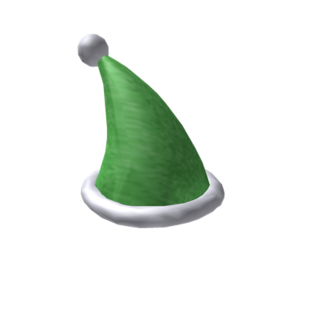 Elf Hat   Roblox Wikia   Fandom