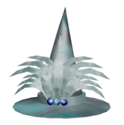 Ice Witch of the Blizzard Hallows