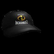 Incredibles Cap