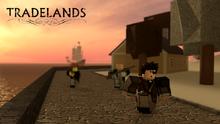 Tradelands
