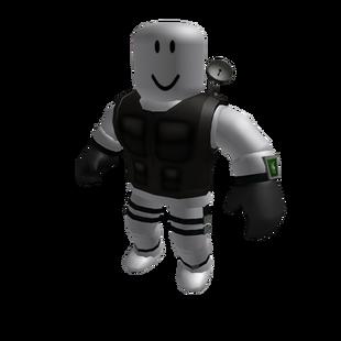 Agent 53 Roblox Wikia Fandom
