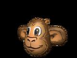 Monkeying Around Egg