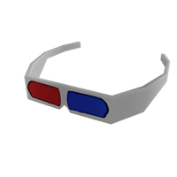 Free Retro Glasses Roblox Retro 3d Glasses Roblox Wikia Fandom