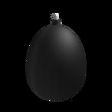 Eggsplosive Bomb Egg