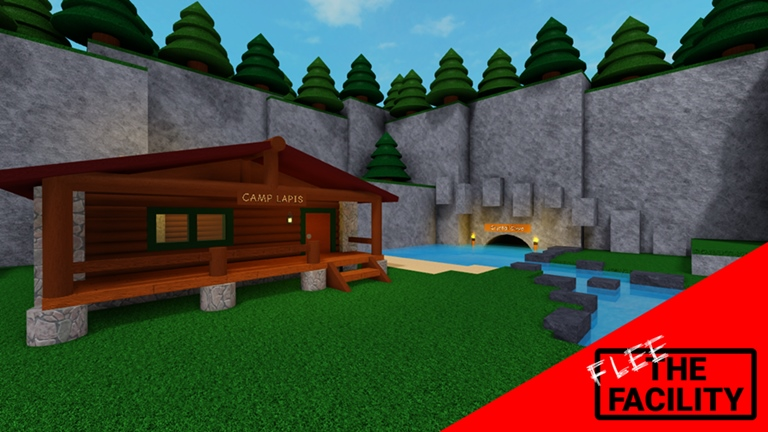 Roblox Flee The Facility Game End Script Codes Roblox Free Robux