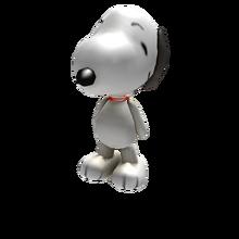 Snoopy Companion