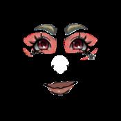Wyldfire Fairy - Face