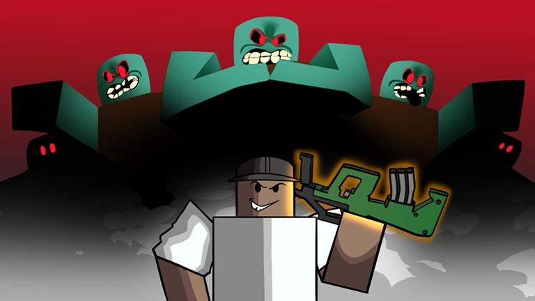 Zombie Strike Roblox Wikia Fandom