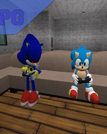 Crossover Sonic 3d Rpg Roblox Wikia Fandom