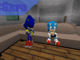 Suggyiem/Crossover Sonic 3D RPG