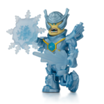 Frost Guard General Toy
