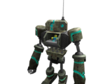 Noob Attack - Mech Mobility