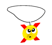 Noob Necklace