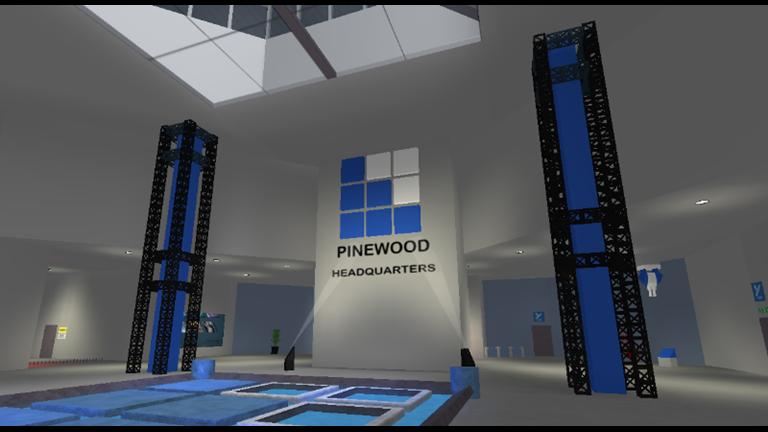 Pinewood Builders Headquarters | Roblox Wikia | FANDOM ...