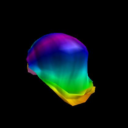 Rainbow Shaggy Roblox Wikia Fandom Powered By Wikia