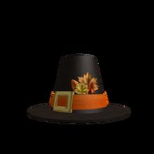 2017 Pilgrim Hat