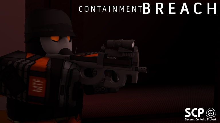 Containment Breach | Roblox Wikia | FANDOM powered by Wikia
