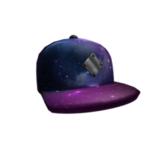 Intergalactic Cap | Roblox Wikia | Fandom