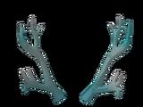 Otherworldly Antlers