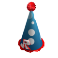 ROBLOX Party Hat