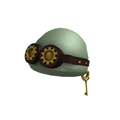 Steampunk Beanie Roblox Wikia Fandom Powered By Wikia