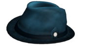 Blue Player Hat