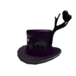 Hallow's Eve Top Hat