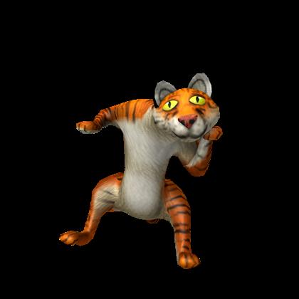 Shoulder Tiger | Roblox Wikia | FANDOM powered by Wikia
